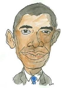 barry obama
